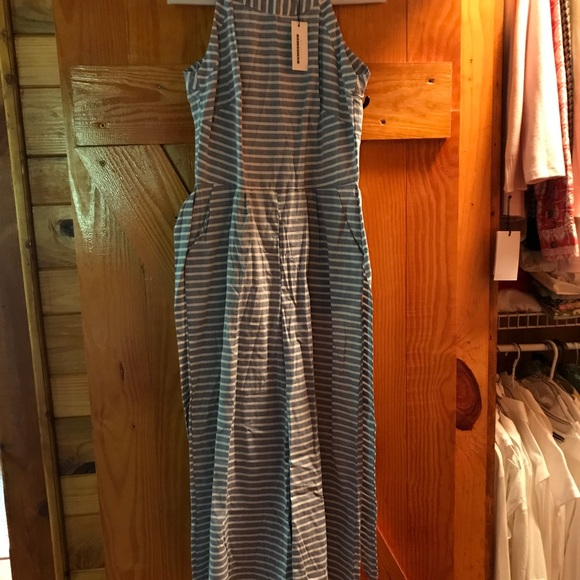 CBR Dresses & Skirts - NWT BCR summer jumpsuit